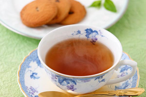 フリー写真 紅茶