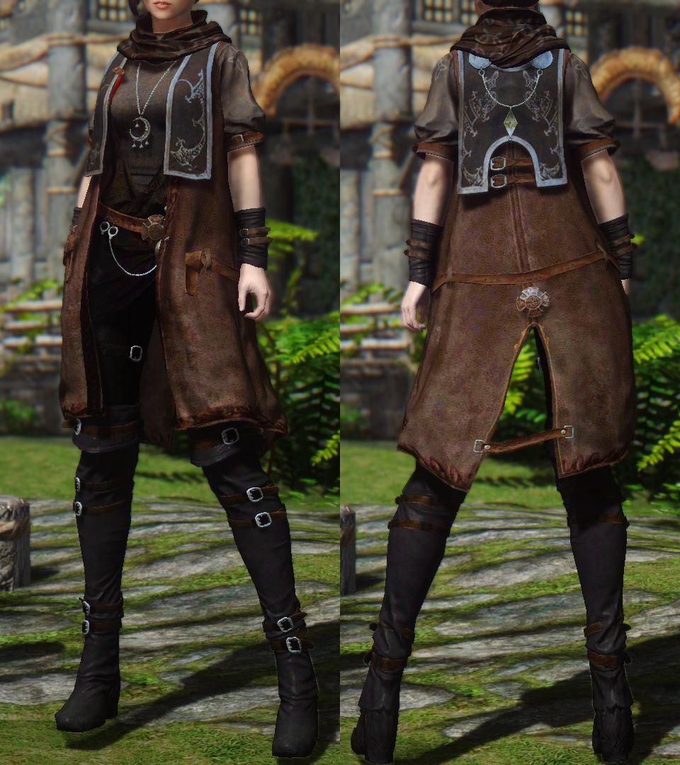 Looking for BDO Armor Pack 1 & 2    - Request & Find