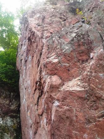 えらいこっちゃ岩