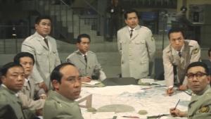中島春雄さん 『怪獣総進撃』より