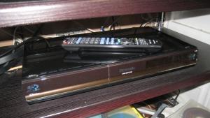 DMR-BWT3100 今は自室用