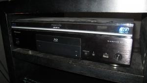 DMP-BDT110とBDP-450