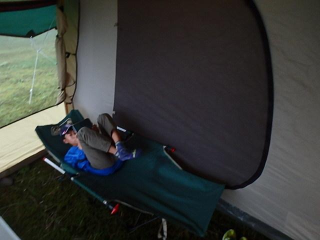 光が原高原キャンプ8