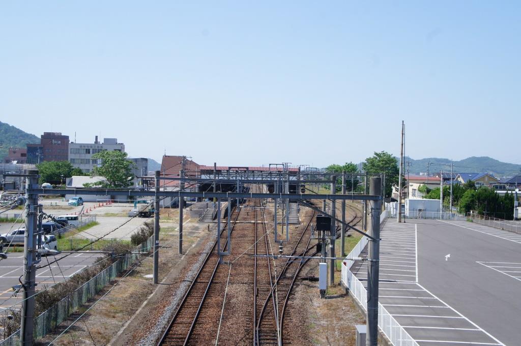 琴平駅04