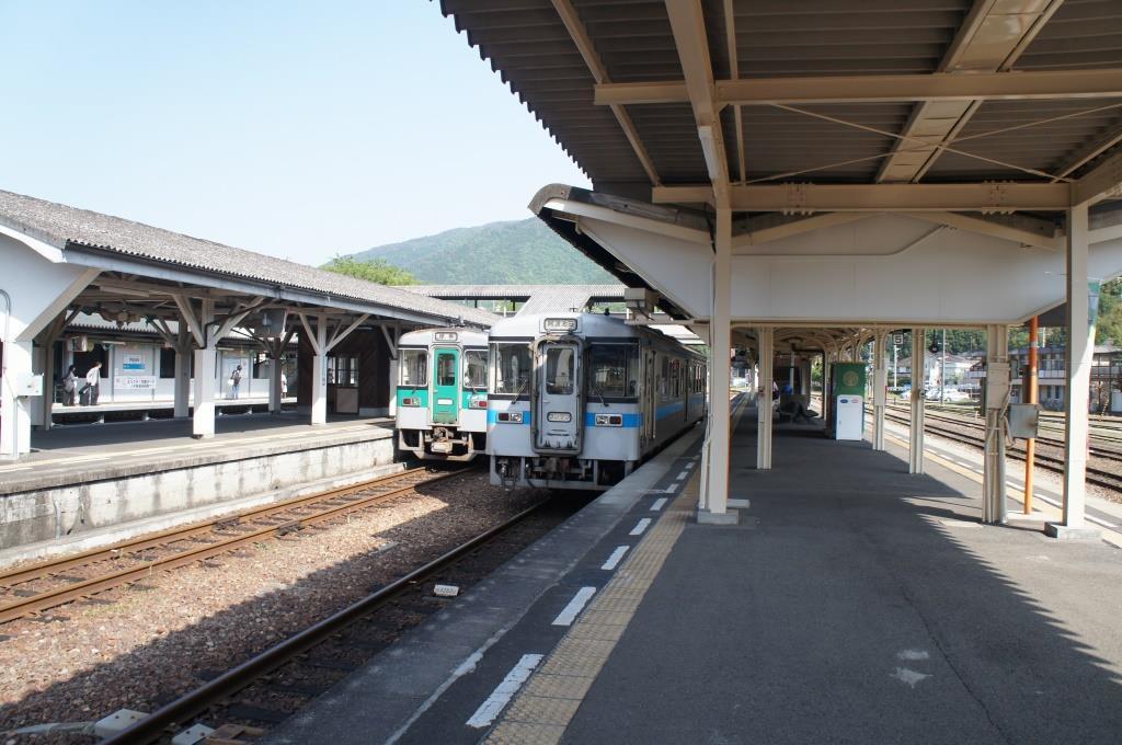 阿波池田駅02