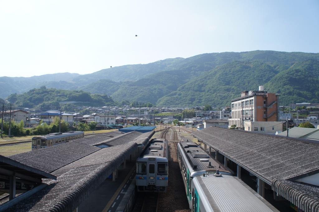 阿波池田駅06