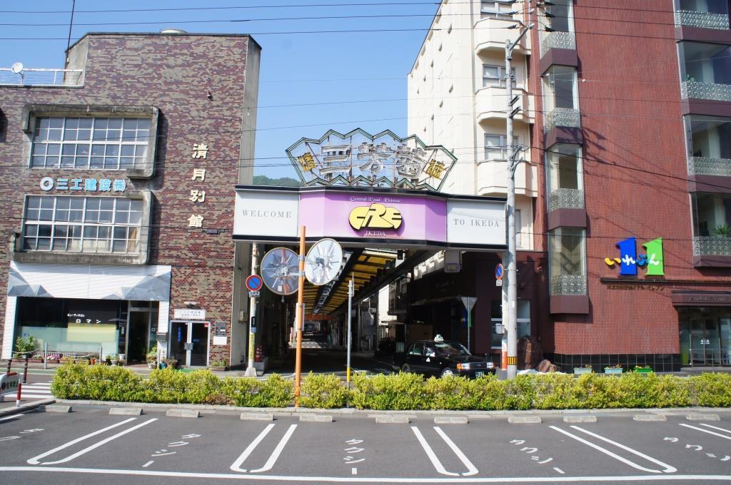 阿波池田駅09