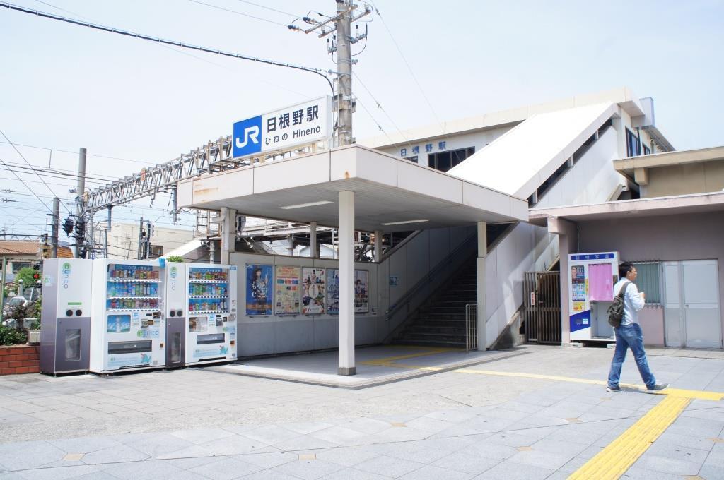 日根野駅02