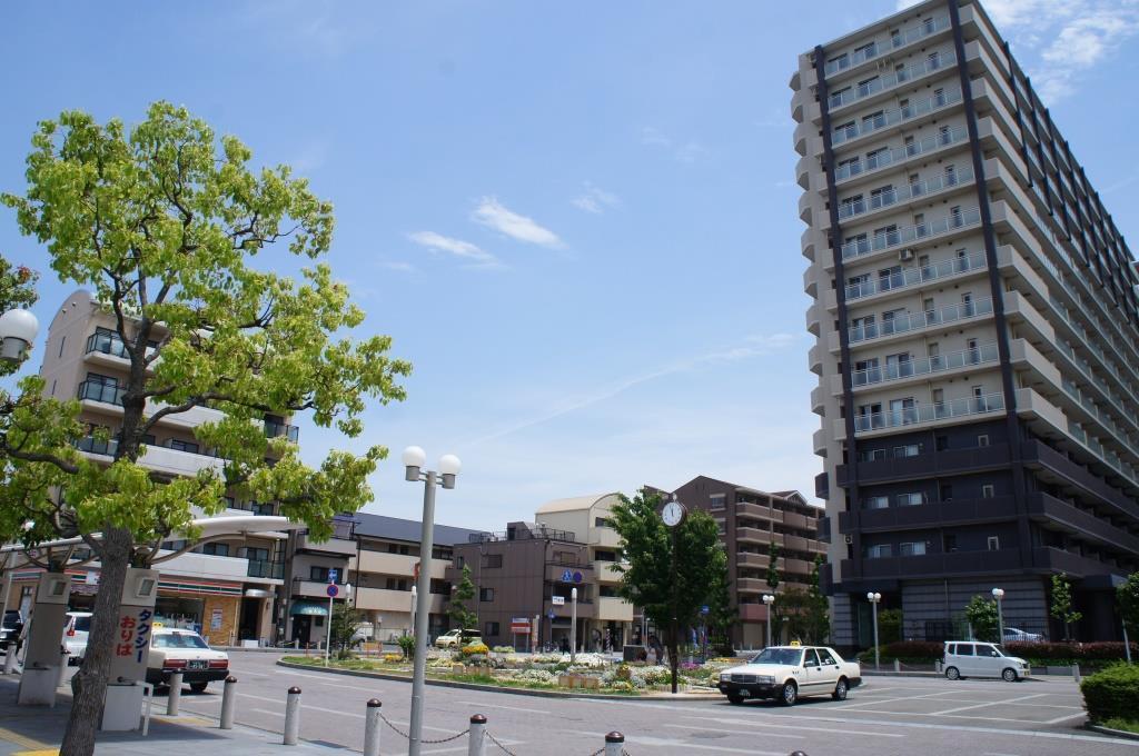 日根野駅03