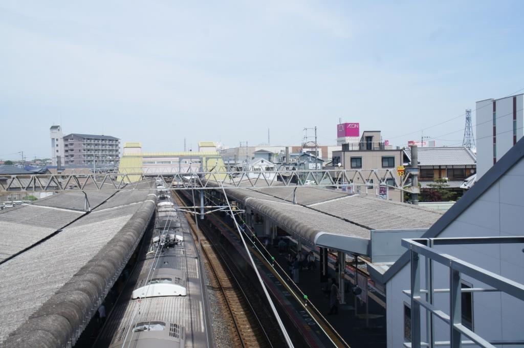 日根野駅07