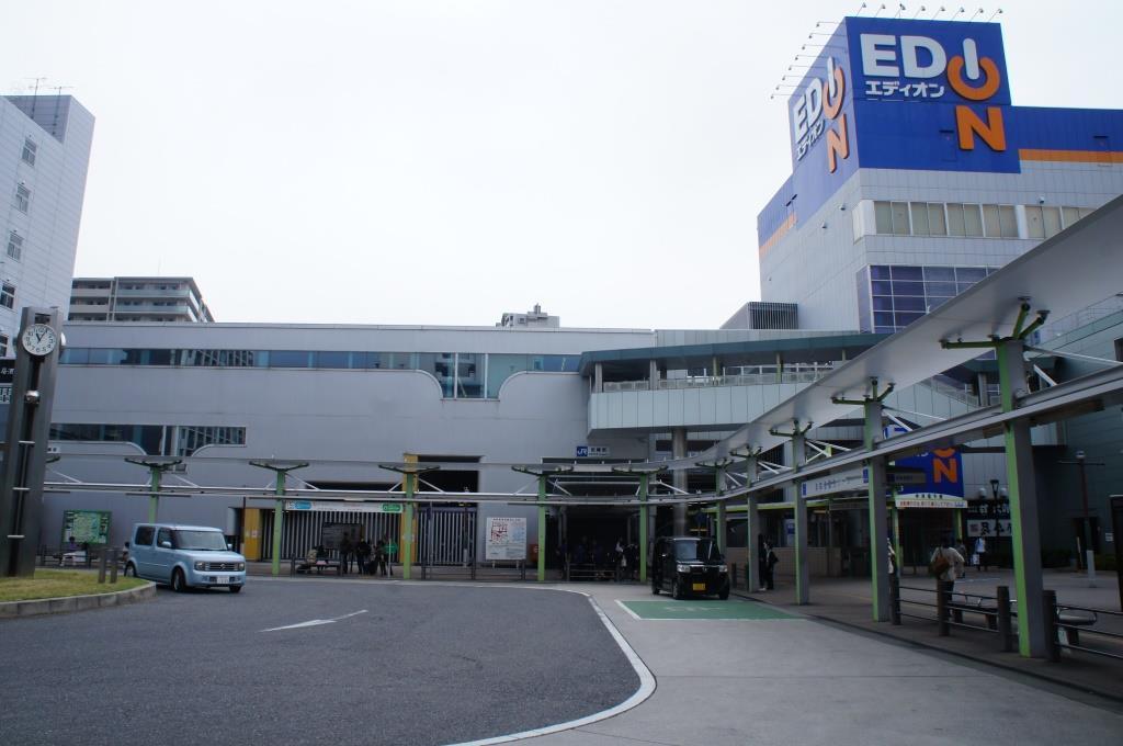 尼崎駅01