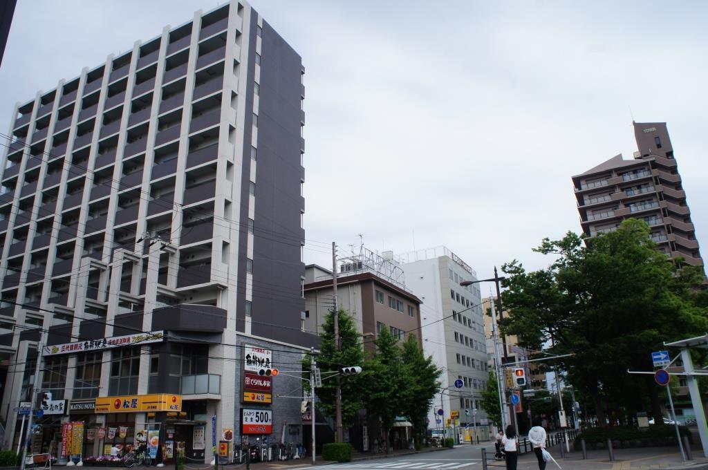 尼崎駅03