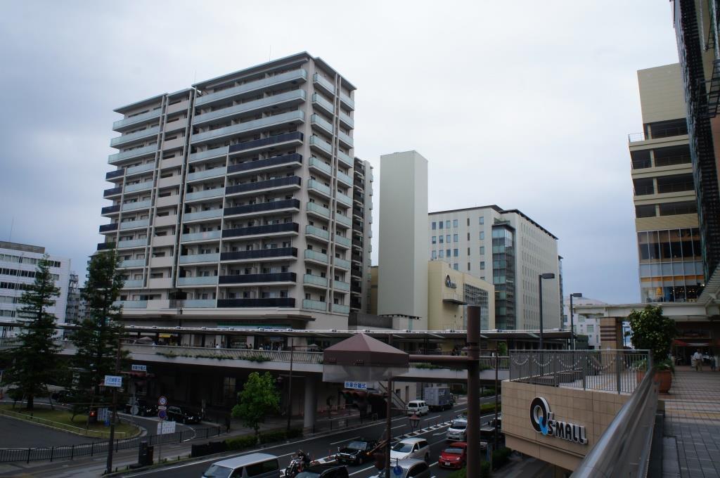 尼崎駅07