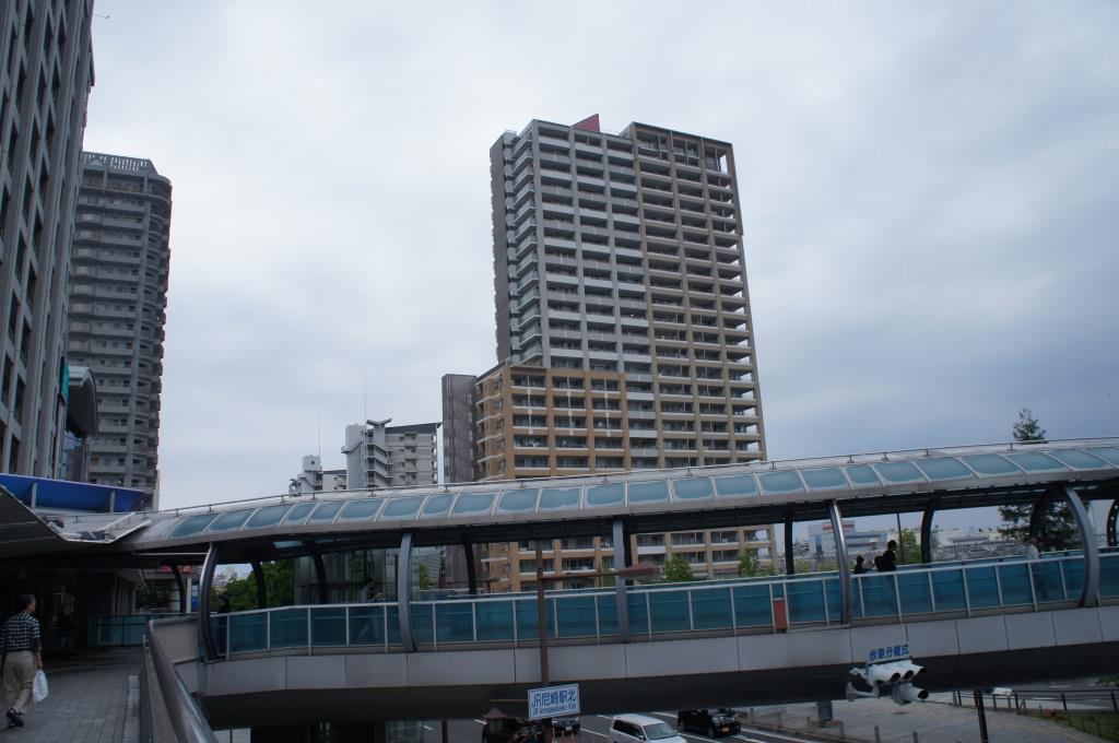 尼崎駅08