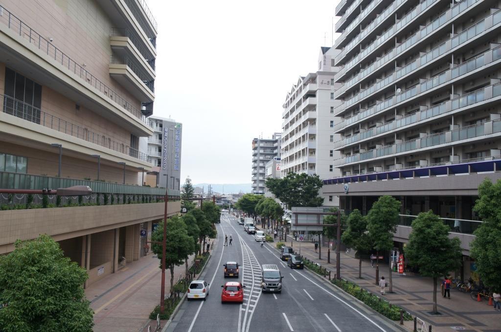 尼崎駅09