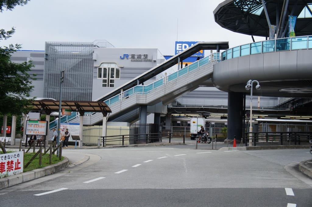 尼崎駅10
