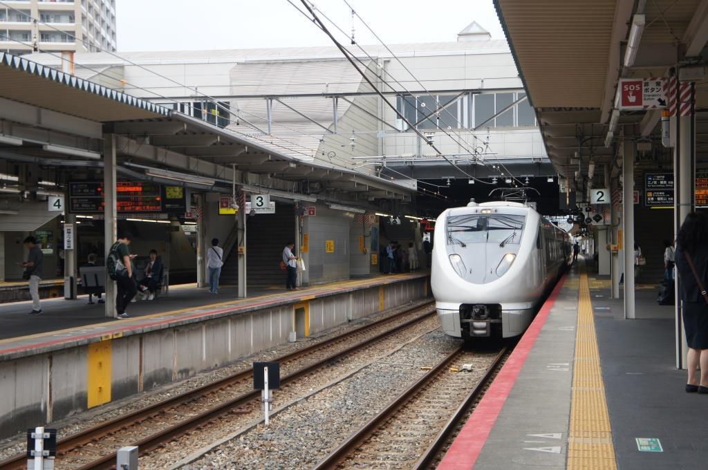 尼崎駅11