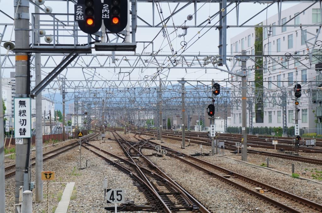尼崎駅12