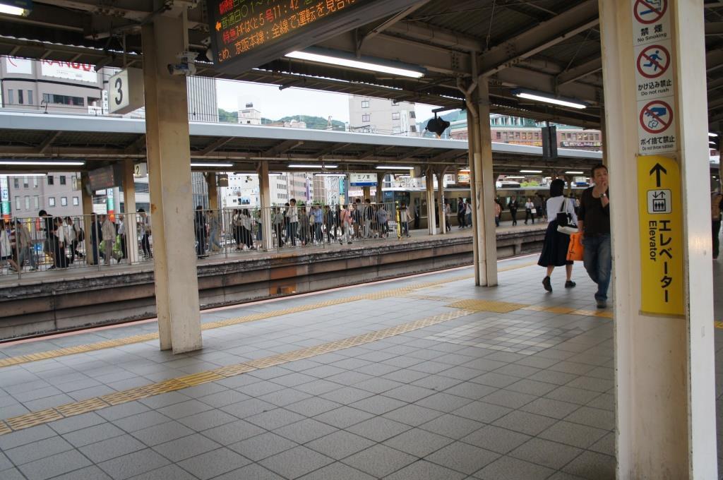 JR三宮03