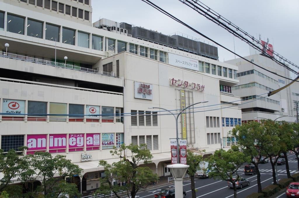 JR三宮10