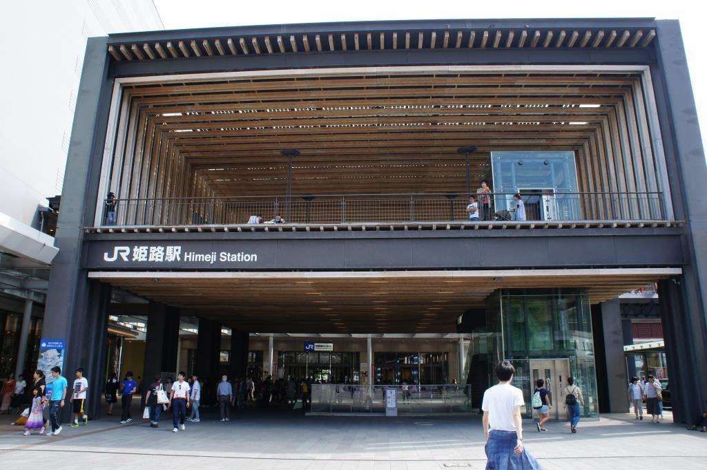 姫路駅06