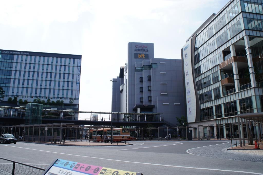 姫路駅07