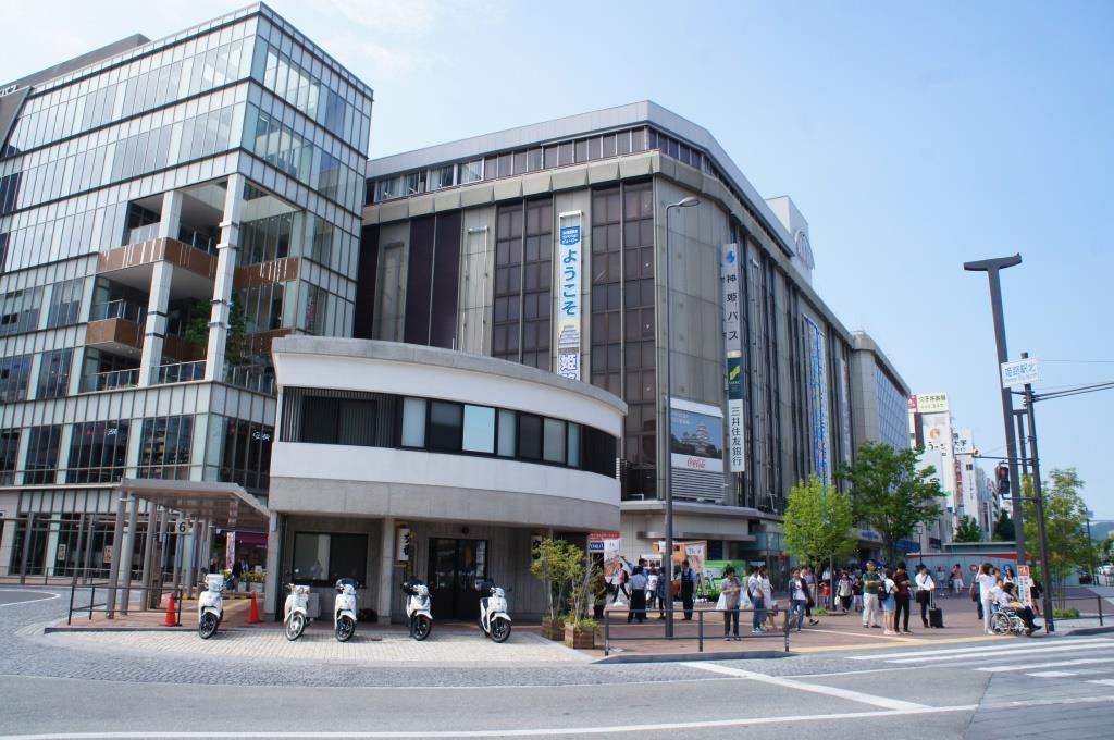 姫路駅09