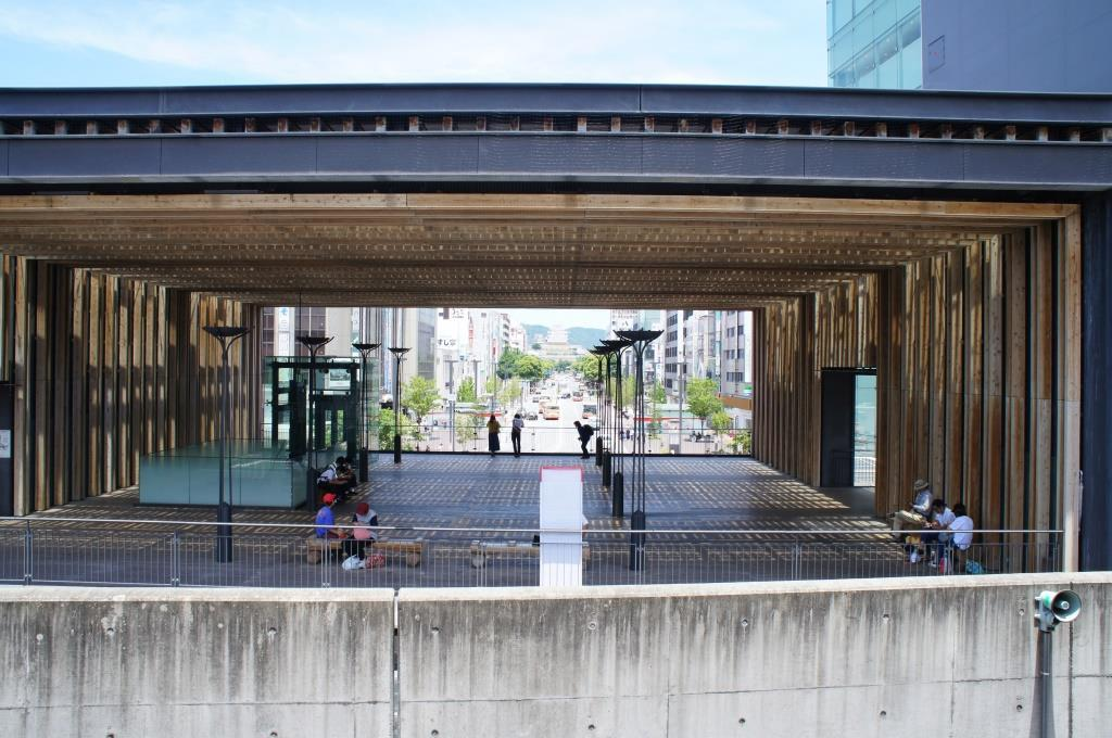 姫路駅19