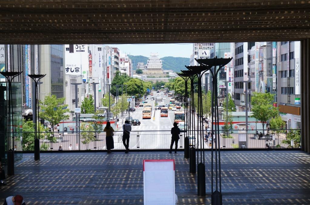 姫路駅20