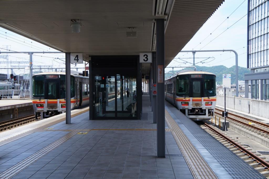 姫路駅22