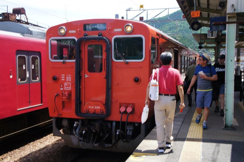 寺前駅05