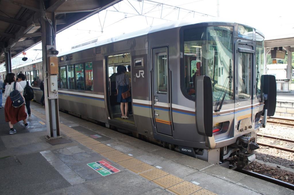 和田山駅02