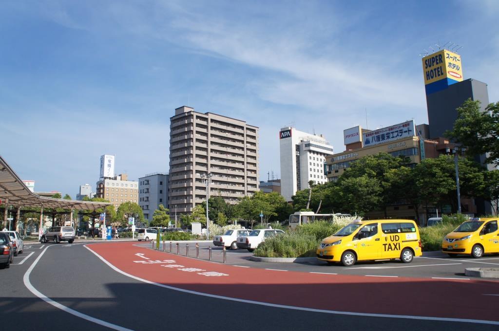 鳥取駅04