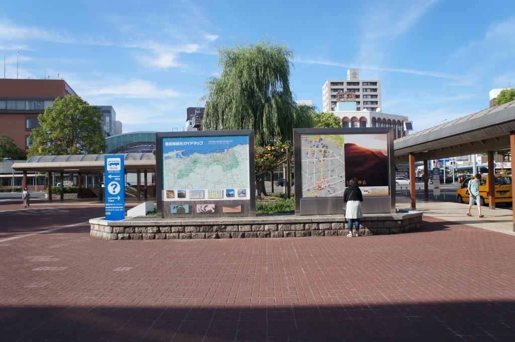 鳥取駅05