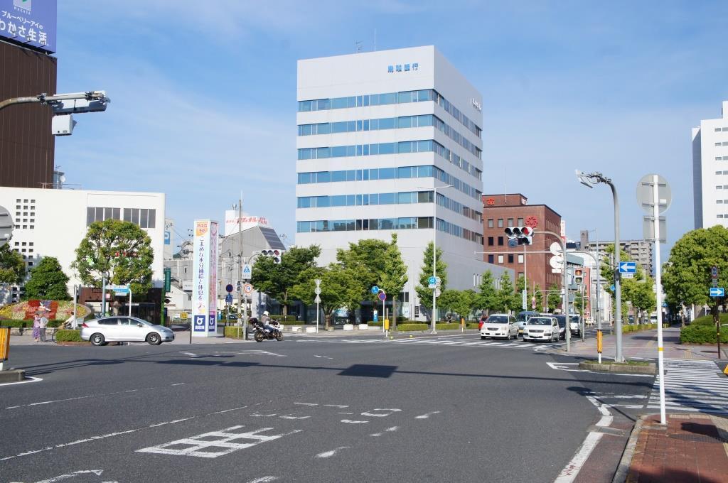 鳥取駅09