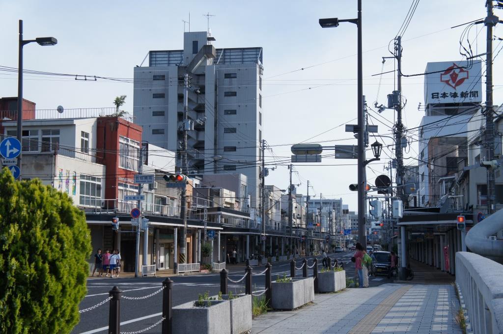鳥取駅14