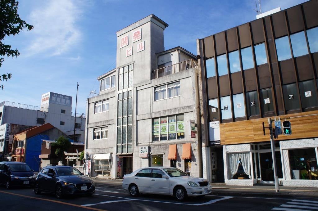 鳥取駅16