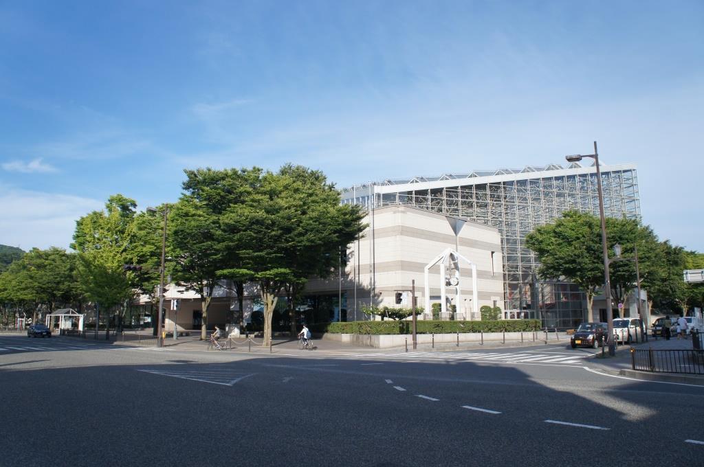 鳥取駅18