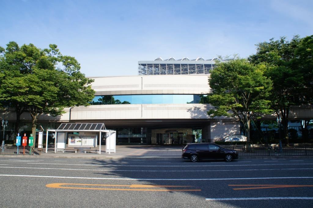 鳥取駅19