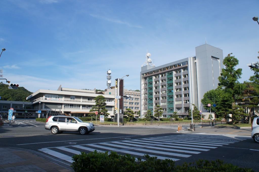 鳥取駅20