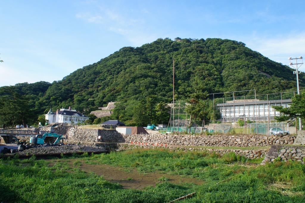鳥取駅24