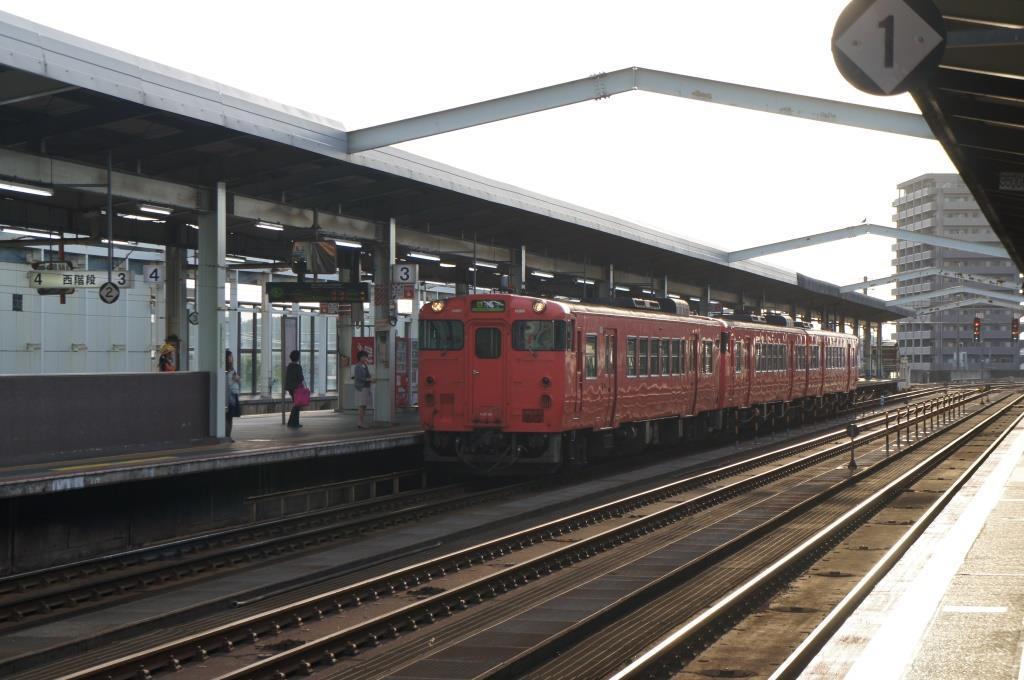 鳥取駅25