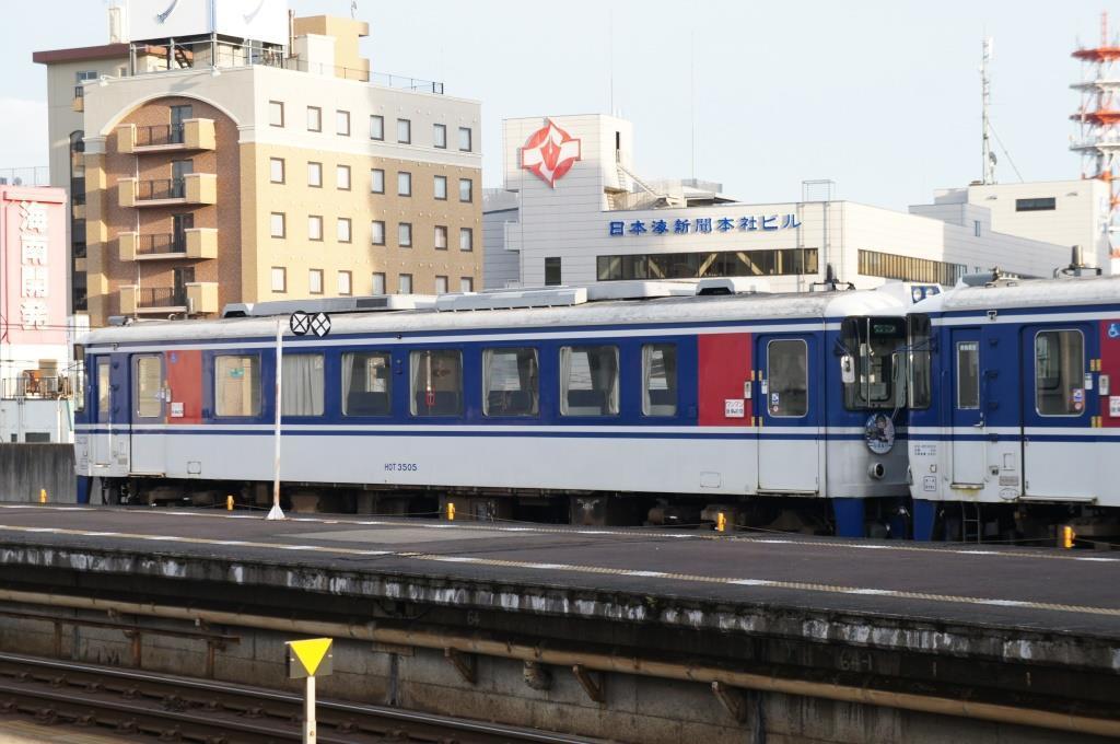 鳥取駅26