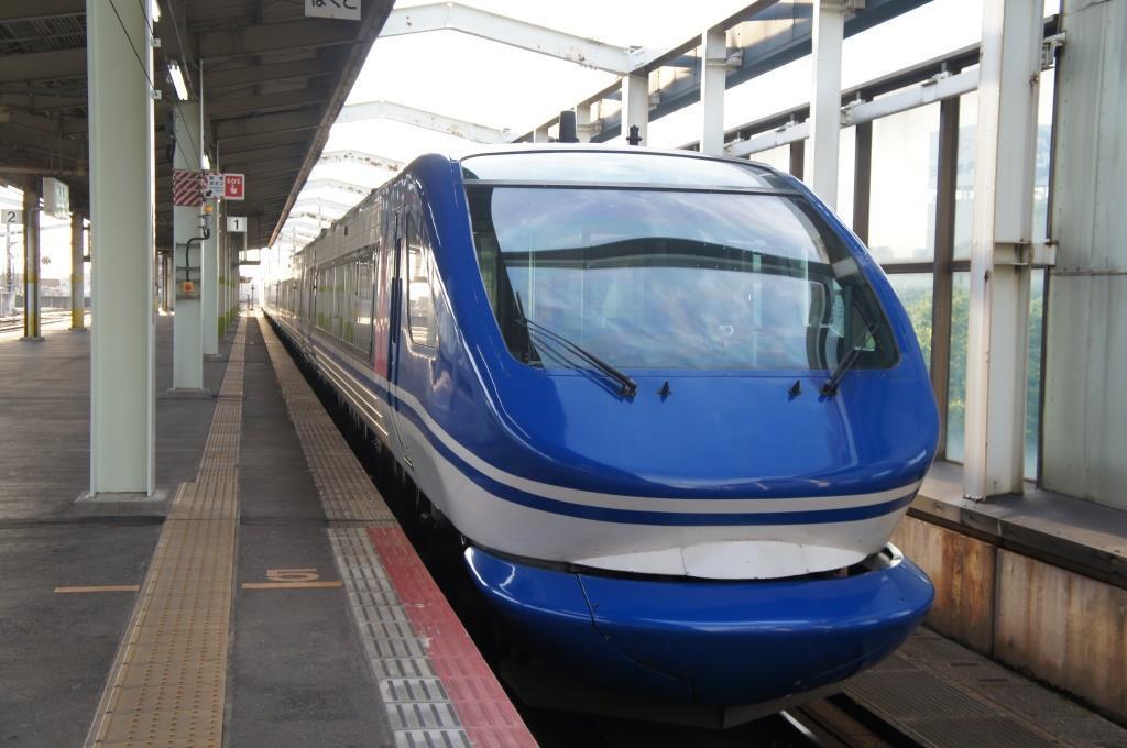 鳥取駅28