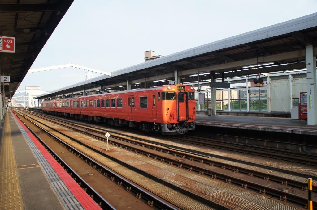 鳥取駅29