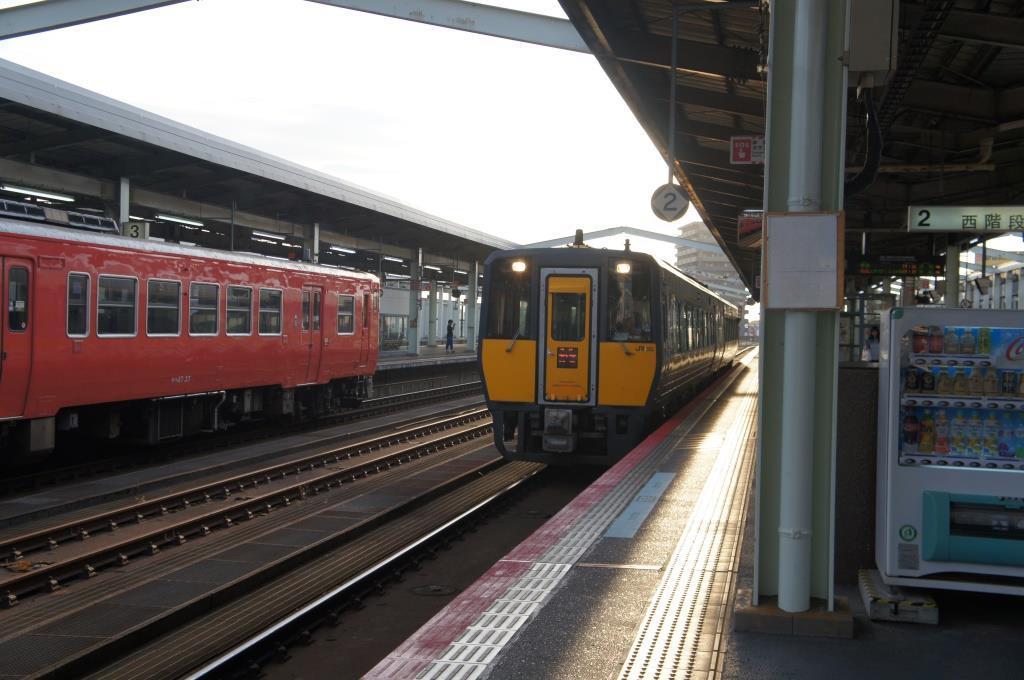 鳥取駅32