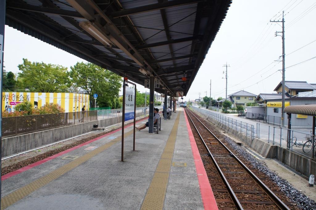 境港駅25