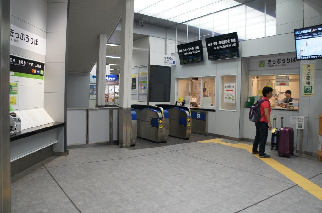 新山口駅09
