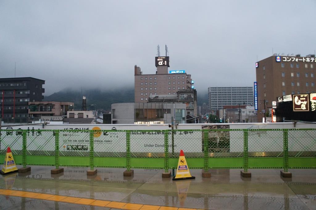 新山口駅12