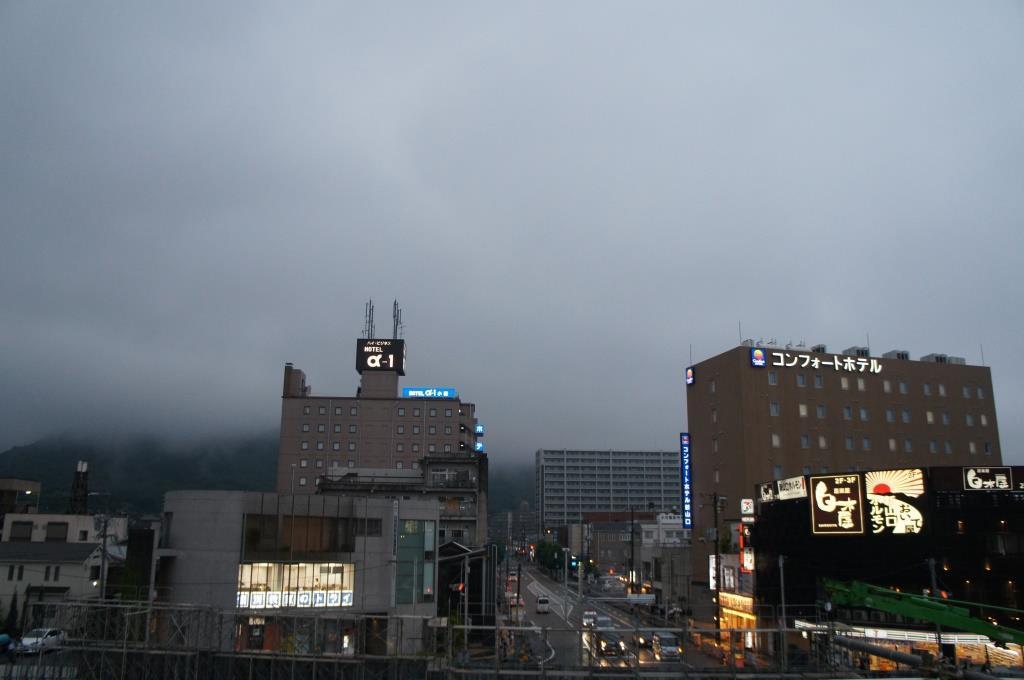新山口駅13